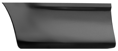 97-'03 FORD F150 FRONT LOWER BED SECTION, PASSENGER'S SIDE