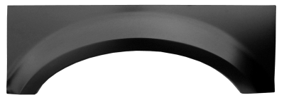 99-'15 FORD SUPERDUTY UPPER WHEEL ARCH, DRIVER'S SIDE