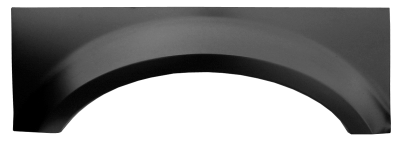 99-'15 FORD SUPERDUTY UPPER WHEEL ARCH, PASSENGER'S SIDE