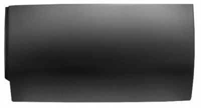 99-'15 FORD SUPERDUTY REAR LOWER DOOR SKIN EXTENDED CAB, DRIVER'S SIDE