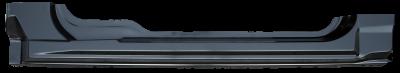 04-'08 FORD F150 ROCKER PANEL STANDARD CAB, PASSENGER'S SIDE