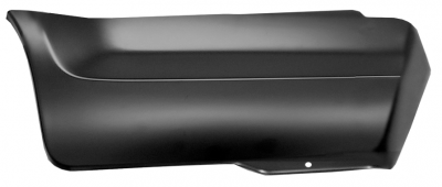 89-'92 FORD RANGER LOWER REAR BED SECTION, DRIVER'S SIDE