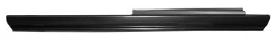 91-'01 FORD EXPLORER SLIP-ON ROCKER PANEL, PASSENGER'S SIDE