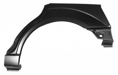 00-'07 FOCUS REAR WHEEL ARCH WAGON, DRIVER'S SIDE
