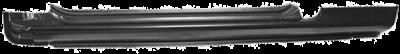 88-'91 HONDA CIVIC HATCHBACK ROCKER PANEL, DRIVER'S SIDE