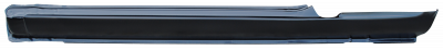 90-'94 MAZDA 323 ROCKER PANEL (H/B), DRIVER'S SIDE