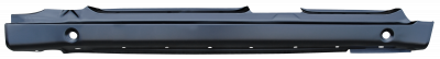94-'00 MERCEDES C-CLASS ROCKER PANEL (SEDAN) DRIVER'S SIDE