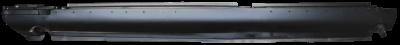68-'75 MERCEDES 200-280, 114/115 ROCKER PANEL, DRIVER'S SIDE