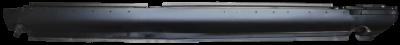 68-'75 MERCEDES 200-280, 114/115 ROCKER PANEL, PASSENGER'S SIDE