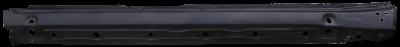 84-'95 MERCEDES W124 ROCKER PANEL 4 DOOR, PASSENGER'S SIDE