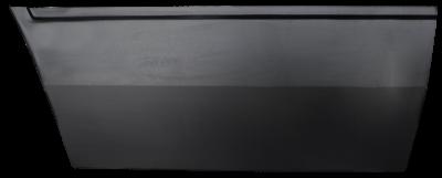 Nor/AM Auto Body Parts - 03-'06 DODGE SPRINTER LOWER FRONT DOOR SKIN, DRIVER'S SIDE