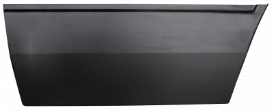 03-'06 DODGE SPRINTER LOWER FRONT DOOR SKIN, PASSENGER'S SIDE