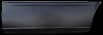 Nor/AM Auto Body Parts - 03-'06 DODGE SPRINTER FRONT LOWER QUARTER PANEL, LONG DRIVER'S SIDE