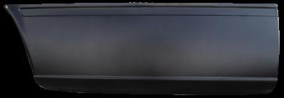03-'06 DODGE SPRINTER FRONT LOWER QUARTER PANEL, LONG PASSENGER'S SIDE