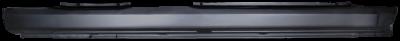 97-'01 CADILLAC CATERA ROCKER PANEL 4 DOOR, PASSENGER'S SIDE