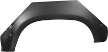 89-'96 TOYOTA PICKUP PICKUP WHEEL ARCH, DRIVER'S SIDE