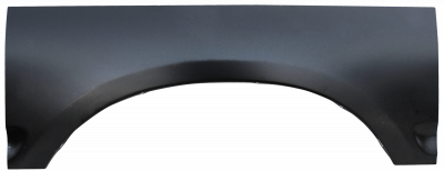 95-'04 TOYOTA TACOMA UPPER REAR WHEEL ARCH (DRIVER'S SIDE)