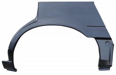 87-'91 TOYOTA CAMRY REAR WHEEL ARCH (WAGON), DRIVER'S SIDE