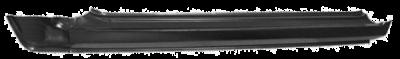 67-'01 VOLVO 240 ROCKER PANEL, DRIVER'S SIDE