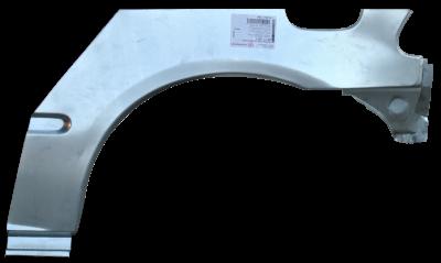 92-'95 HONDA CIVIC HATCHBACK 2 DOOR REAR WHEEL ARCH, DRIVER'S SIDE
