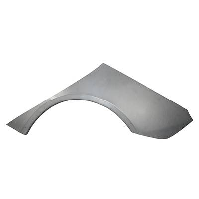 Ford Fusion Lincoln MKZ 13-16 4 Door Quarter Panel - Driver Side