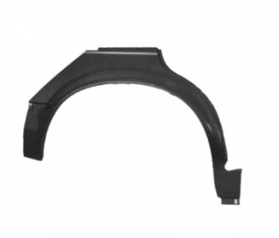 88-'90 BMW 3-SERIES UPPER WHEEL ARCH 4 DOOR, PASSENGER'S SIDE