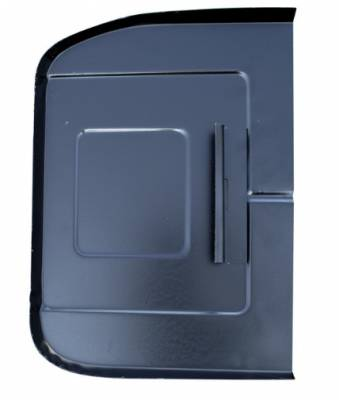 55-'79 VW BEETLE BATTERY TRAY WITH HOLDER