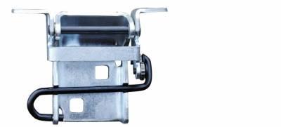 Nor/AM Auto Body Parts - 73-'91 CHEVROLET PICKUP DOOR HINGE, DRIVER'S SIDE