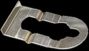 '47-'51 CHEVROLET SUBURBAN/GMC PICKUP DOOR LOCK CYLINDER RETAINING CLIP