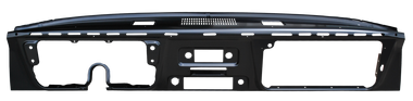 '67 CHEVROLET/GMC PICKUP AND SUBURBAN FULL DASH PANEL, WITHOUT A/C