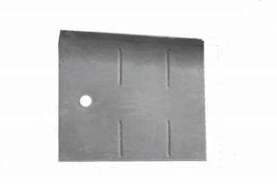 J Series Pickup - 1962-1971 - Jeep J Series Cherokee Wagoneer & Pickup 62-89 Front Floor Pan Section - Driver Side