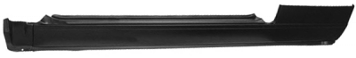 3-Series - 1984-1990 - 84-90 BMW 3-SER ROCKER PANEL 2DR