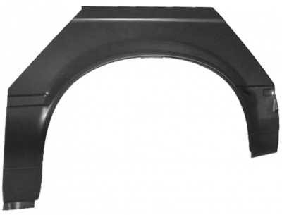 3-Series - 1984-1990 - 84-'87 BMW 3-SERIES UPPER WHEEL ARCH 2 DOOR, DRIVER'S SIDE