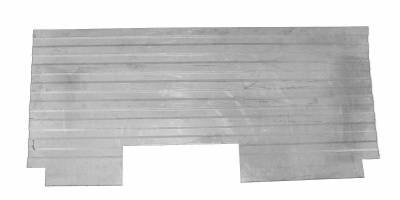XJ Comanche - 1986-1992 - Jeep XJ Series Comanche Pickup 86-95 1/2 Width Full Length Floor Bed Section Long box - Driver Side