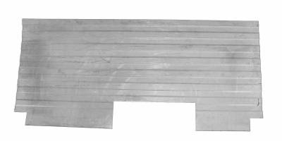 XJ Comanche - 1986-1992 - Jeep XJ Series Comanche Pickup 86-95 1/2 Width Full Length Floor Bed Section Long box - Passenger Side