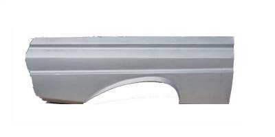 Falcon - 1964-1965 - Ford Falcon Futura 64-65 Lower Quarter Panel 2 Door - Passenger Side
