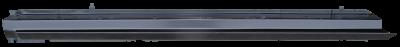 XJ Cherokee - 1984-2001 - 84-'01 JEEP CHEROKEE ROCKER PANEL, DRIVER'S SIDE