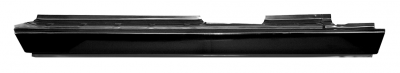 Grand Cherokee - 1993-1998 - 93-'98 JEEP GRAND CHEROKEE ROCKER PANEL, DRIVER'S SIDE