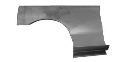 Cavalier - 1995-2005 - Cavalier 95-05 Lower Quarter panel 2 Door - Passenger Side