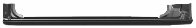 Savana Van - 1996-2002 - 96-'10 CHEVROLET VAN CARGO DOOR FULL ROCKER PANEL, DRIVER'S SIDE 0812-111