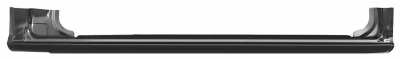 Savana Van - 1996-2002 - 96-'10 CHEVROLET VAN SLIDING DOOR FULL ROCKER PANEL, PASSENGER'S SIDE 0812-112