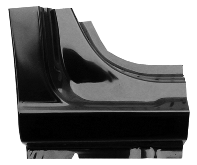 Century - 1997-2005 - 97-'05 BUICK REGAL & CENTURY DOG LEG, PASSENGER'S SIDE