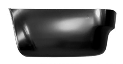 K5 Blazer - 1973-1991 - 73-'87 CHEVROLET PICKUP BED REAR LOWER SECTION (6.5') DRIVER'S SIDE