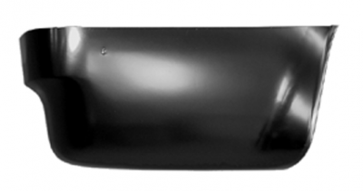 K5 Blazer - 1973-1991 - 73-'87 CHEVROLET PICKUP BED REAR LOWER SECTION (6.5') PASSENGER'S SIDE