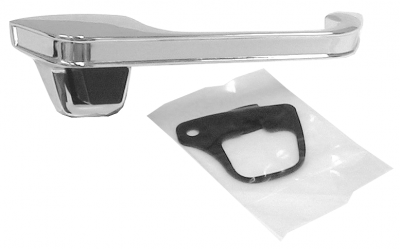 K5 Blazer - 1973-1991 - 73-'87 CHEVROLET PICKUP DOOR, OUTER HANDLE, PASSENGER'S SIDE