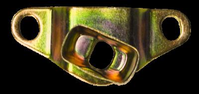 74-'80 CHEVROLET PICKUP TAILGATE TRUNION, PASSENGER'S SIDE - Image 1
