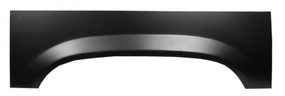 88-'98 CHEVROLET PICKUP WHEEL ARCH UPPER SECTION, DRIVER'S SIDE