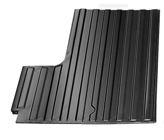 K5 Blazer - 1973-1991 - 73-'91 CHEVROLET BLAZER CARGO FLOOR REAR SECTION, DRIVER'S SIDE
