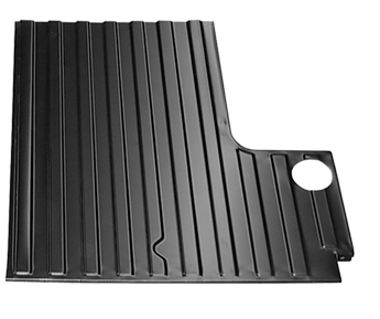 K5 Blazer - 1973-1991 - 73-'91 CHEVROLET BLAZER CARGO FLOOR REAR SECTION, PASSENGER'S SIDE