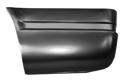 88-'98 CHEVROLET PICKUP REAR LOWER BED SECTION (6.5 Bed) DRIVER'S SIDE